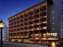 函館湯の川温泉 ホテル万惣の写真