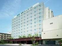 相鉄フレッサイン藤沢湘南台の施設写真1