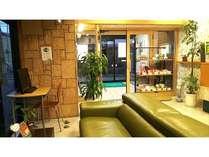 コンビニAyersRockホテル石巻の施設写真1