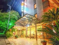 ホテルサンバレー伊豆長岡 別館 和楽の写真