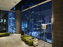 三井ガーデンホテル仙台の施設写真1