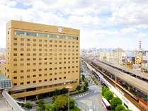 ホテル・アゴーラ大阪守口クチコミ