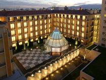 新・都ホテルの写真