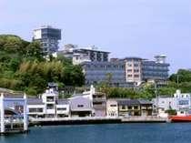 国際観光ホテル旗松亭の写真