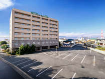 ホテルシーラックパル甲府の施設写真1