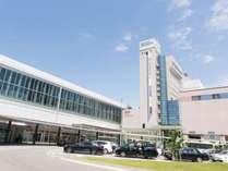 富山地鉄ホテルの施設写真1