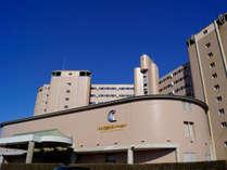 白浜古賀の井リゾート&スパ(旧・コガノイベイホテル)の写真