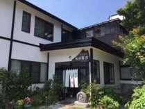 黒石温泉郷 板留温泉 旅の宿斉川の施設写真1