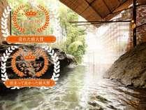 袋田温泉 思い出浪漫館~自然に囲まれた美人の湯~の施設写真1