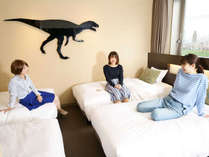 ホテル リバージュアケボノの施設写真1