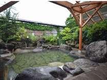 美肌づくりの湯 貸切露天の宿 松の井荘の施設写真1