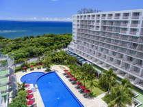 ホテルマハイナウェルネスリゾートオキナワの写真