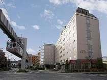 ホテルメッツかまくら大船<JR東日本ホテルズ>の写真