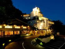 ホテル長良川の郷(旧ホテルアルモニーテラッセ)の写真
