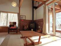 レンタルハウス談暖暖(だんのんだん)の施設写真1