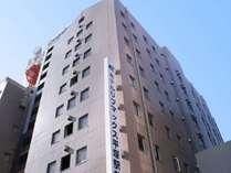 ホテルリブマックス平塚駅前の写真