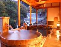 土湯温泉 山水荘の写真