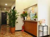 大塚タウンホテルの施設写真1