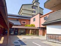 旅亭 山の井(HMIホテルグループ)の施設写真1