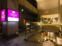 ホテルウィングインターナショナル池袋の写真