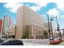 ホテル・ザ・ウエストヒルズ・水戸(リッチモンドホテルズ提携)の写真