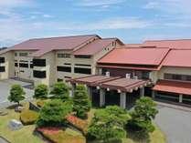 大江戸温泉物語 松島温泉 ホテル壮観の写真