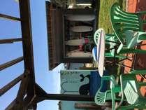 海辺のカフェ&ペンション デルマーの施設写真1