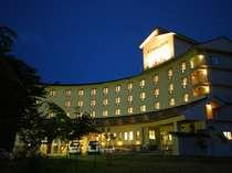 蔵王四季のホテルの写真