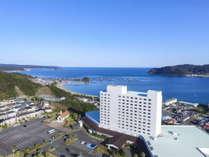 ホテル&リゾーツ 和歌山 串本(旧:串本ロイヤルホテル)の写真