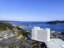 ホテル&リゾーツ 和歌山 串本 -DAIWA ROYAL HOTEL-の施設写真1