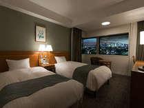 都市センターホテル(リーガロイヤルホテルグループ)の施設写真1