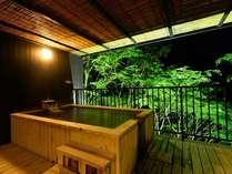 塩原温泉 渓流野天風呂と炉端料理の宿 湯守田中屋の施設写真1