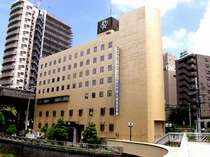 ホテルロイヤルオーク五反田の施設写真1