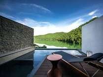 雲仙温泉 かけ流し自家源泉を持つ美食の宿 東園の施設写真1