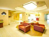 ホテルアセント浜松の施設写真1