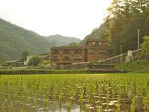 信州鹿教湯温泉 かつら旅館の施設写真1