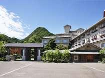 新潟・岩室温泉 自家源泉の宿 富士屋の写真
