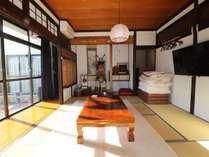 ヒロシマファンの宿の施設写真1