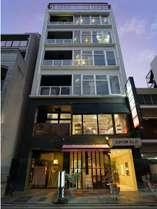 サンチャゴゲストハウス広島の施設写真1
