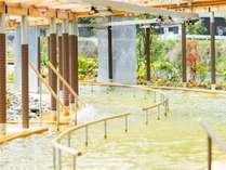 クアパーク長湯の施設写真1