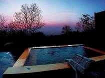 北アルプスと松本平を一望する 天空の一軒宿 茜宿の施設写真1