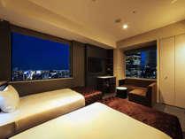 三交イン Grande名古屋‐HOTEL&SPA‐(2020年4月24日OPEN)の施設写真1