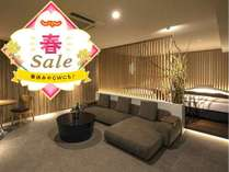 HOTEL THE Grandee心斎橋(ホテル ザ グランデ心斎橋)の写真