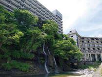 大江戸温泉物語 那須塩原温泉 ホテルニュー塩原の写真