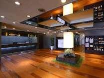 八戸グランドホテルの施設写真1