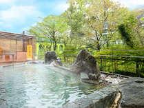 大江戸温泉物語 鬼怒川温泉 鬼怒川観光ホテルの施設写真1