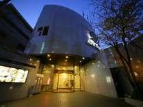 アパホテル〈東京板橋駅前〉の施設写真1