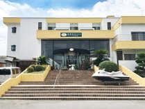 菰隠温泉ホテル 三洋倶楽部の写真