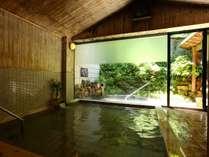木曽古道ぬくもりの宿 駒の湯の施設写真1