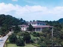 ホテル シルクヴィラの施設写真1